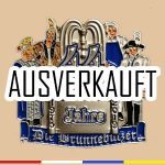 Pin 44 Jahre Brunnebutzer