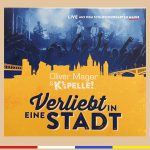 Oliver Mager – Verliebt in eine Stadt