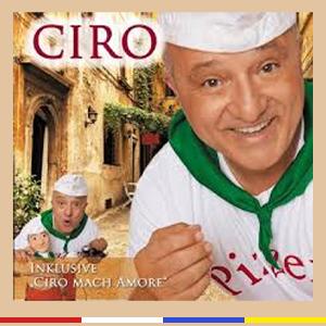Ciro Visone – CIRO