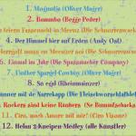 Oliver Mager – Helau 2